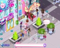Интерактивные развлечения